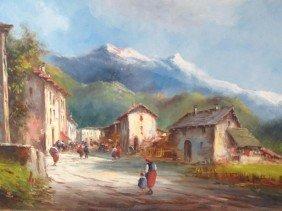 FRANCO RUOCCO (Italian, 20th Century)