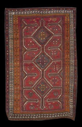 Persian Shiraz Carpet