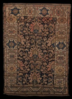Malayer Carpet