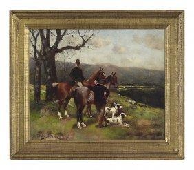 Scott Leighton (american, 1849-1898)