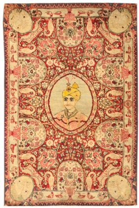 Nazmiyal Auction Fine Antique Rugs And Carpets Auction