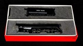 Rivarossi 5428 4-8-4 Locomotive