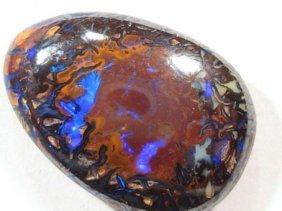 Boulder Matrix Opal 7.70Cts Mwf2262