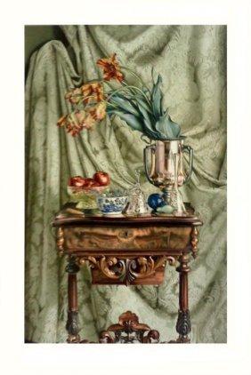 P.S. Gordon : Metropolitan Opera 1992 Art Print