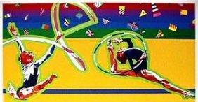Yamagata, Hiro : Rhythmic Gymnastics
