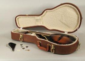 Gibson A40 Mandoliln