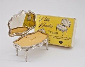1940s Volupte �Petite Boudoir� Unused Compact