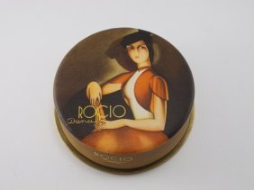 1930s Dana Rocio Powder Box