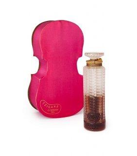 """1938 R. Lalique """" Tzigane"""" Perfume Bottle"""