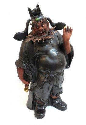 Large Immortal Figure