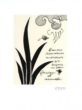 100 Braque Dans Deux Choses Posters