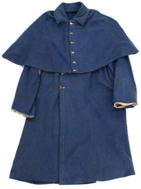 U.S. Civil War Union EM Greatcoat