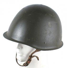 Soviet-type Polish Helmet