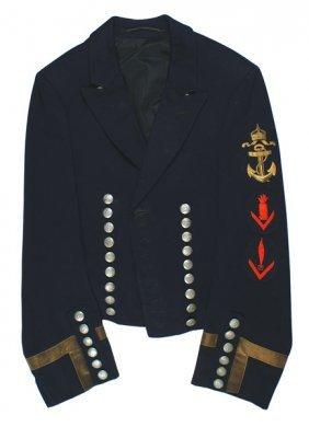 Imperial German Boatswain Tunic
