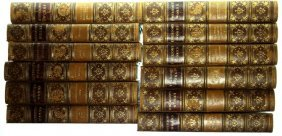 Books (12) Vols 'emerson's Works'