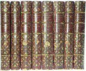Books (8) Vols. Fielding's