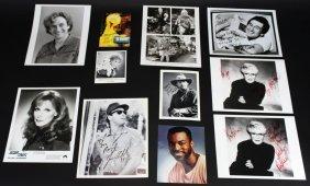 Autograph Collection, Television Actors, 1990s