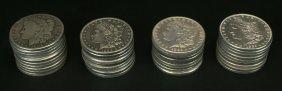 Lot Of 35 Morgan $1 (culls)