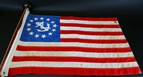 American Yachting Ensign