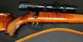 Anschutz M-1422, Meistergrade, Double Set
