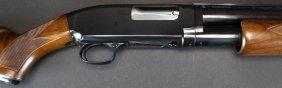 Unfired Model 12 Winchester 20 Gauge Shotgun