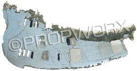 Enterprise-D Model Fragment