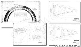 Stargate Schematics