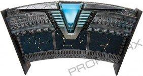Atlantis Gate Room Stargate Segment