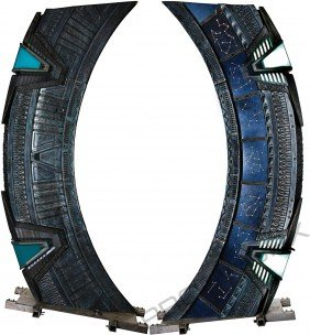 Pegasus Travel Stargate