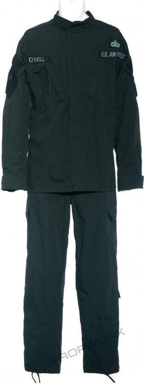 "O'Neill's Uniform From ""Continuum"""