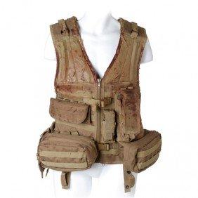 SGU Corporal Gorman Tan Tactical Vest