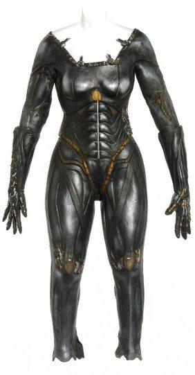 Star Trek: The Experience Borg Queen Costume