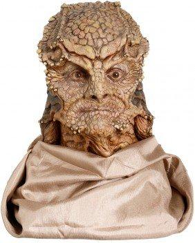 Star Trek: Deep Space Nine Alien Bust