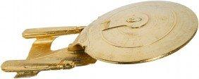 Star Trek: Nemesis Enterprise-D Model