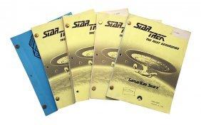 Star Trek: The Next Generation Script Collection #2