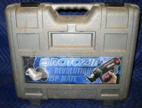 ROTOZIP TILE CUTTER