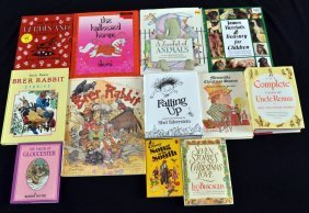 Twelve Children's Books