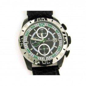 Croton Chronomaster Men's Watch