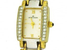 Anne Klein Watch 10/5837
