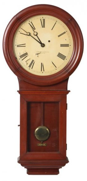 Chelsea No. 1 Pendulum Clock