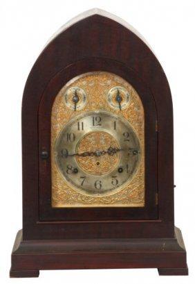 Seth Thomas Sonora Chime Beehive Clock