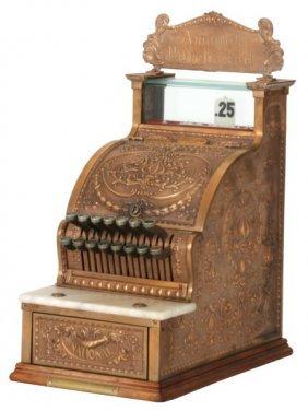 National Cash Register Model 313