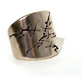 Antonio Pineda Caveman Bracelet