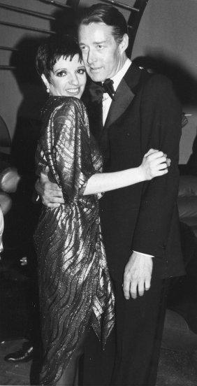Minnelli, Jagger, Capote, Halston, Studio 54 Photos
