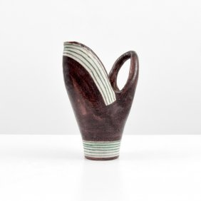 Guido Gambone Vase/vessel