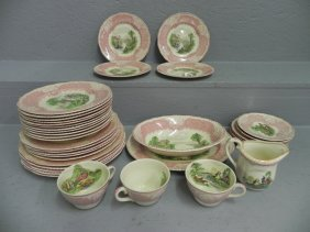Royal Doulton Chatham Dinner Set