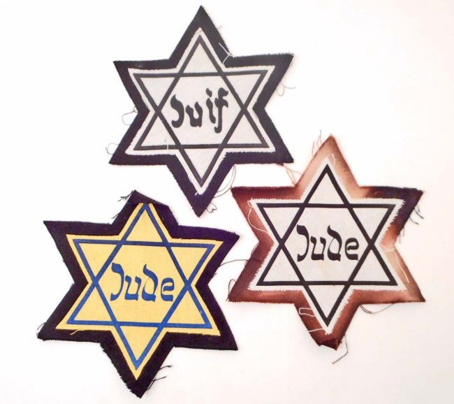 holocaust star of david patches wwwimgkidcom the