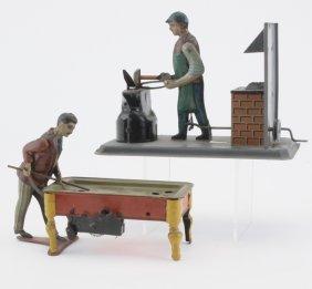Blacksmith Toys 5