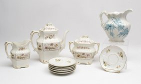Johnson Bros. Porcelain