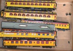 7 Wood & Plastic Construction Wummethal Passenger